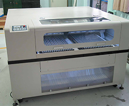 Laser Cutting Acrylic Tub