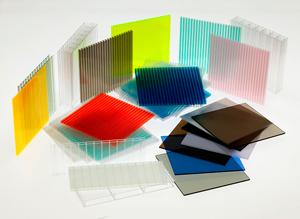 Polycarbonate Shee
