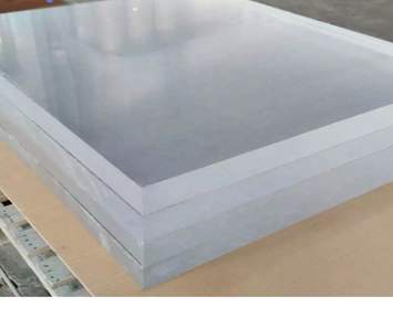 Fish Tank Acrylic Sheet Supplier And Manufacturer In China Weprofab