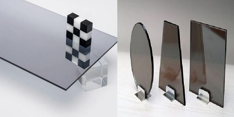 2 Way Acrylic mirror