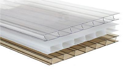 Polycarbonate Sheets – Standard Width