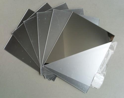 Mirrored Acrylic Sheet