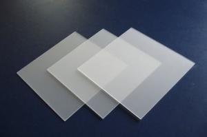 Light Diffusing Acrylic Sheet