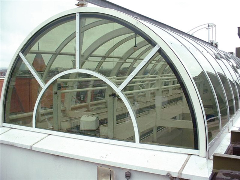 Polycarbonate Sheets Roofing with UV protection