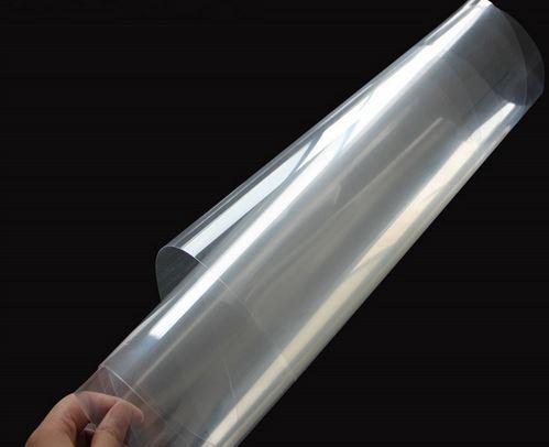 Anti-static PET sheet