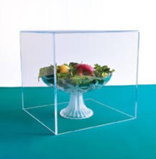 Acrylic Box as display case