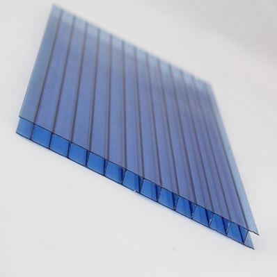 3 mm multi wall polycarbonate sheet