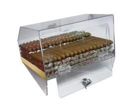 Acrylic Humidor-2