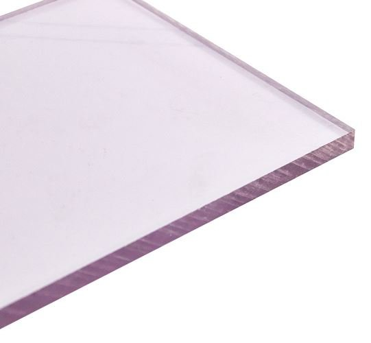 25mm solid polycarbonate sheet