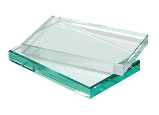 25mm glass sheet