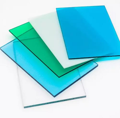 customized 18mm polycarbonate sheet